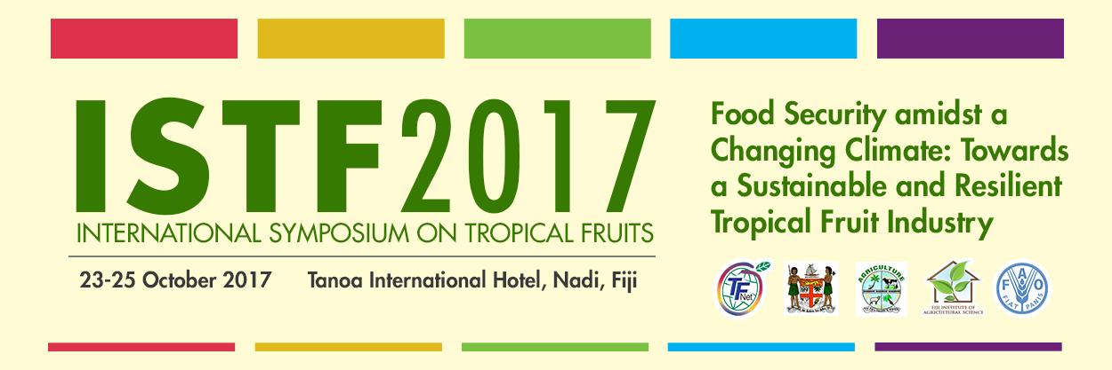 ISTF2017 Fiji