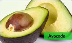 wann avocado schlecht
