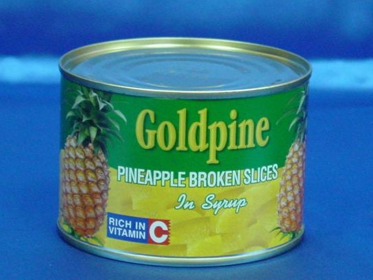 Industrial Processing Possibilities Of Pineapple